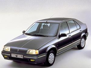 Renault 19 5 дв. хэтчбек 19