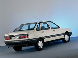 Renault 21 4 дв. седан 21