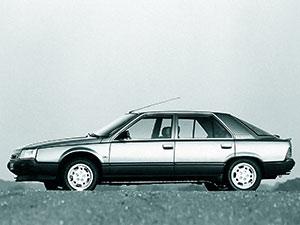 Renault 25 5 дв. хэтчбек 25