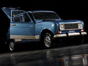 Renault 4 5 дв. хэтчбек 4