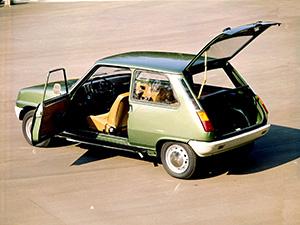 Renault 5 3 дв. хэтчбек 5