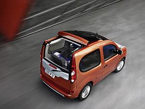 Renault Kangoo 3 дв. минивэн Be Bop