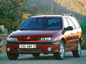Renault Laguna 5 дв. универсал Break