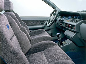 Renault Clio 3 дв. хэтчбек Clio