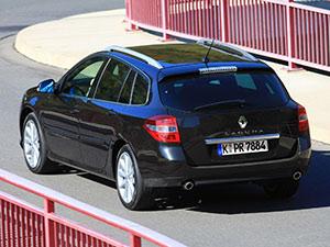 Renault Laguna 5 дв. универсал Estate
