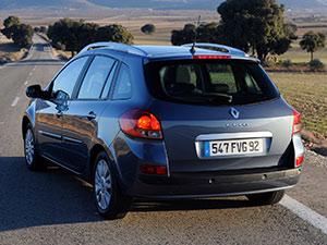 Renault Clio 5 дв. универсал Estate
