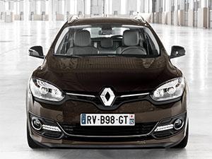 Renault Megane 5 дв. универсал Estate