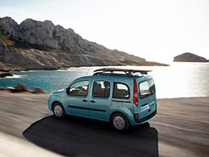 Renault Kangoo 5 дв. минивэн Family