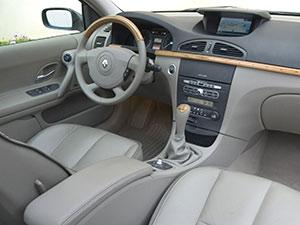 Renault Laguna 5 дв. универсал Grand Tour