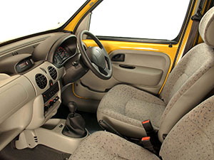 Renault Kangoo 5 дв. минивэн Kangoo