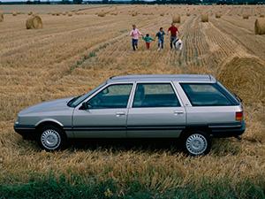 Renault 21 5 дв. универсал Nevada