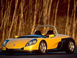 Renault Sport Spider 2 дв. кабриолет Sport Spider