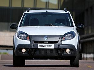 Renault Sandero 5 дв. хэтчбек Stepway