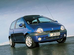 Renault Twingo 3 дв. хэтчбек Twingo