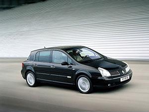 Renault Vel Satis 5 дв. хэтчбек Vel Satis