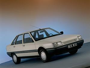 Технические характеристики Renault 21 21 1986-1989 г.