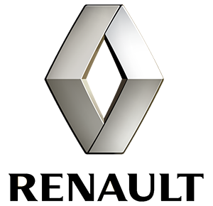 Технические характеристики Renault