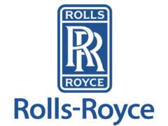 Технические характеристики Rolls Royce