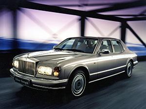 Технические характеристики Rolls Royce Silver Seraph