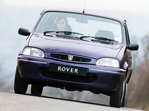 Rover 100-serie 5 дв. хэтчбек 100-serie