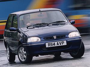 Rover 100-serie 3 дв. хэтчбек 100-serie