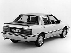 Rover 200-serie 4 дв. седан 200-serie