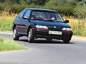 Rover 200-serie 3 дв. хэтчбек 200-serie