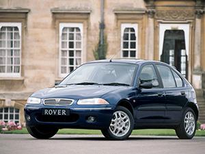 Rover 200-serie 5 дв. хэтчбек 200-serie