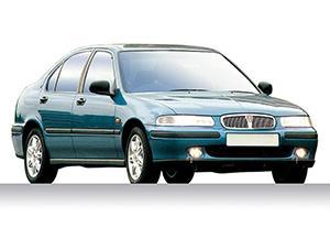 Rover 400-serie 5 дв. хэтчбек 400-serie