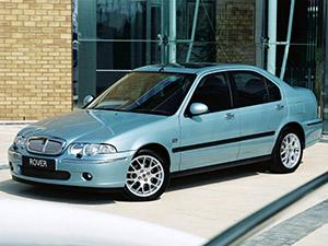 Rover 45 4 дв. седан 45