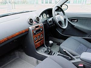 Rover 45 5 дв. хэтчбек 45
