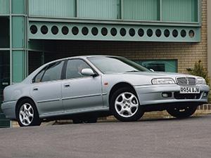 Rover 600-serie 4 дв. седан 600-serie