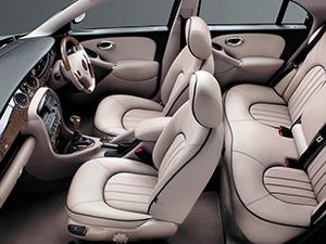 Rover 75 4 дв. седан 75