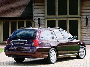 Rover 75 5 дв. универсал Tourer