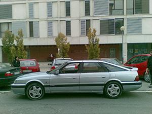 Rover 800-serie 5 дв. хэтчбек 800-serie