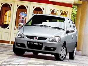 Rover CityRover 5 дв. хэтчбек CityRover