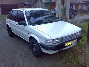 Rover Maestro 5 дв. хэтчбек Maestro
