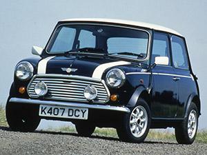 Rover Mini 2 дв. хэтчбек Mini