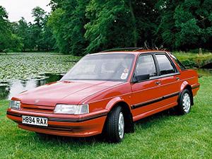 Rover Montego 4 дв. седан Montego