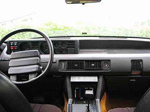 Rover SD1 5 дв. хэтчбек SD1