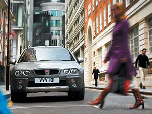 Rover Streetwise 3 дв. хэтчбек Streetwise