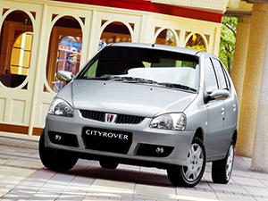 Технические характеристики Rover CityRover