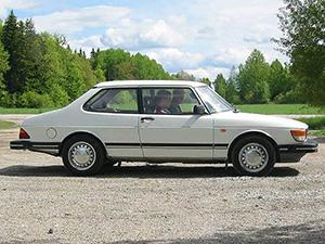 Saab 90 2 дв. седан 90
