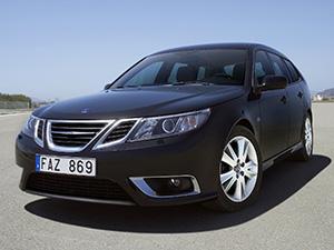 Saab 9-3 5 дв. универсал Sport Estate