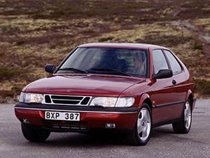Технические характеристики Saab 900