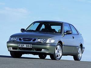 Технические характеристики Saab 9-3 2.0 Turbo 1998-2002 г.