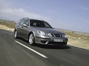 Технические характеристики Saab 9-5 2.0 T 2001-2005 г.