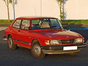 Технические характеристики Saab 90