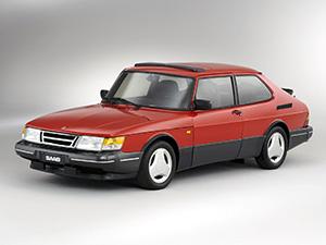 Технические характеристики Saab 900 900 1984-1993 г.