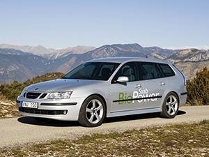 Технические характеристики Saab 9-3 2.0 Turbo 2005-2007 г.